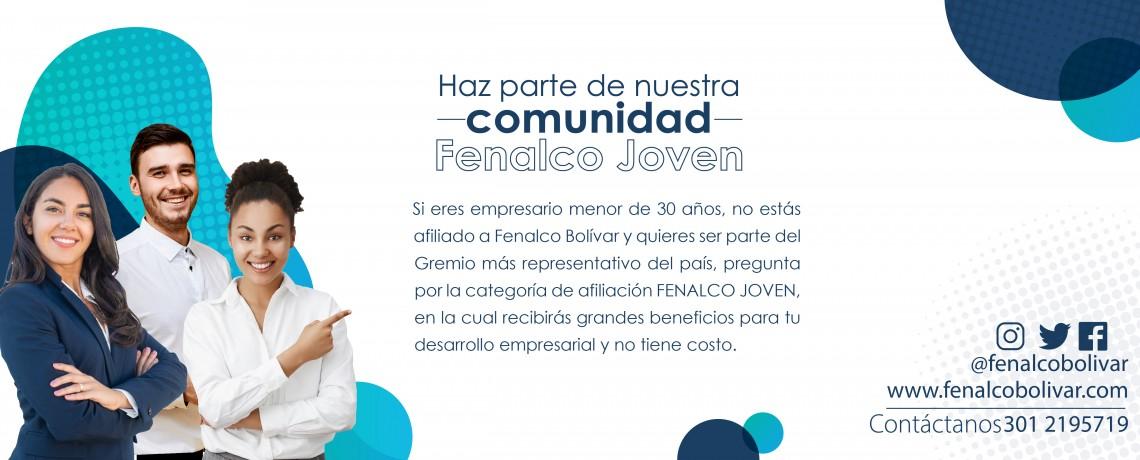 FENALCO JOVEN