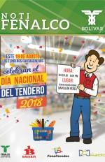 Revista Notifenalco Fenalco Bolívar comercio cartagena lo más leido