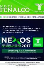 REVISTA FENALCO BOLÍVAR MES DE MAYO 2017