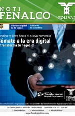 Publicación Notifenalco Marzo 2019 - fenalco bolívar