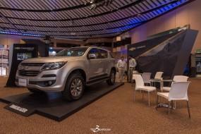 Cubrimiento Feria Automotriz del Caribe 2017 - Fenalco Bolívar
