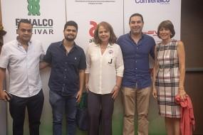 ASAMBLEA GENERAL DE AFILIADOS 2019 - FENALCO BOLIVAR